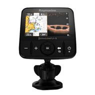 Dragonfly Pro - 5, GPS, Sonar, Downvision Nav+