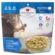 Dessert Dish - Apple Cinnamon Cereal, 2 Servings