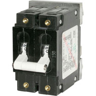 Blue Sea 7268 175A Double Pole Circuit Breaker