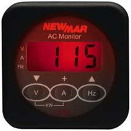 Newmar Ace Energy Meter 2.5 Display