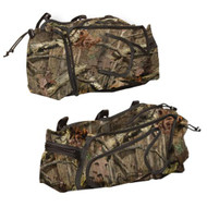 Deluxe Side Bags, Mossy Oak
