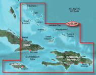 Garmin VUS029R G2 Vision Southern Bahamas