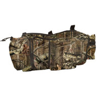 Deluxe Front Bag, Mossy Oak Break-Up Country