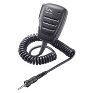 Icom HM228 Compact Waterproof Speaker Microphone