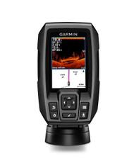 "Garmin Striker 4CV 3.5"" Color Fishfinder GPS Track Plotter"