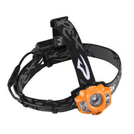 Princeton Tec Apex 350 Lumen Rechargeable LED Headlamp - Orange