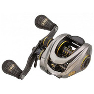 "Custom Pro Speed Spool ACB Casting Reel - 6.8:1 Gear Ratio, 11 Bearings, 27"" Retireve Rate, 14 lb Max Drag, Right Hand"