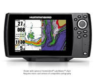 Humminbird HELIX7 Chirp GPS Color Fishfinder GPS G2