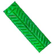 """Green Ridge Air Pad - 20"""" x 66"""" x 2.5"""" Petite"""