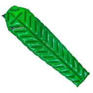 "Green Ridge Air Pad - 20"" x 78"" x 2.5"" Long Mummy"