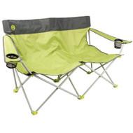 Low Double Quad Chair, Hatch Pattern
