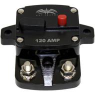 Wet Sounds 120Amp Circuit Breaker