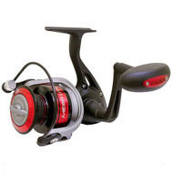 "Fin Nor Mega Lite Spinning Reel - 80, 4.9:1 Gear Ratio, 42"" Retrieve Rate, 5 Bearings, Left Hand, Clam Package"