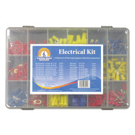 Handi-Man Electrical Connector Kit - 326 Pieces