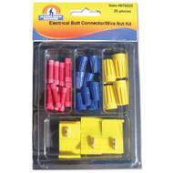 Handi-Man Butt & Wire Connector Kit - 25 Pieces