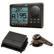Simrad AP60 Autopilot Pack (AP60, AC70, RF300)