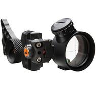 Apex Covert Pro, Green Power Dot, Black