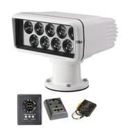ACR RCL-100 LED Searchlight Wired Kit w/Master Controller & Wired Point Pad Controller