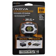 Headlamp - INOVA STS PowerSwitch Rechargeable