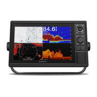 "Garmin GPSMAP1242XS 12"" Combo US Lakes & Coast No Transducer"