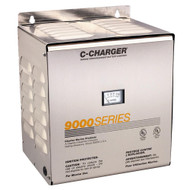 Charles 20amp 12V 120vac 9000 Series Battery Charger