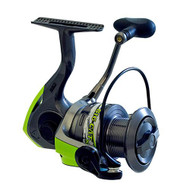 Big Cat XT Spinning Reel - Size 60, 4+1 Bearing, Graphite Body and Rotor