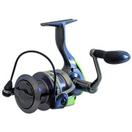 Big Cat XT Spinning Reel - Size 50, 4+1 Bearing, Graphite Body and Rotor