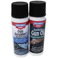 Gun Scrubber Combo Pack