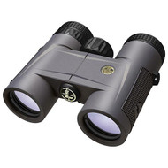 BX-2 Tioga HD Binocular - 10x32mm, Roof Prism, Shadow Gray