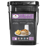 Breakfast Bucket, 92 Servings