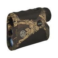 Kilo850 4x20mm Laser Rangefinder - Camo
