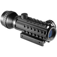 2x30 Illuminated Reticle, Tactical Dot Sight