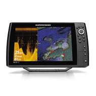 Humminbird HELIX 12 Chrip DI GPS G2N Combo