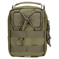 CX-900 First-Aid Utility Pouch - Olive Drab Green