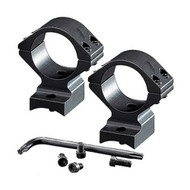 BAR/BLR Integrated Scope Mount System - 30mm, Intermediate, Gloss Black