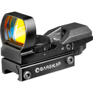 Electro Sight - Multi Reticle, IR Green/Red