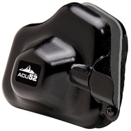 ACU-52 Replacement Covers, Black