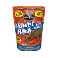 Attractants, Blocks, Minerals, and Supplements - Power Rack