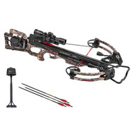 Carbon Phantom RCX Package with ACUdraw50, Mossy Oak Break-Up Country