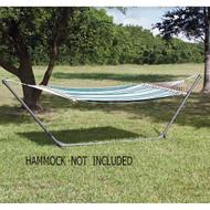 Hammock - Deluxe Adjustable Stand
