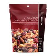 Chocolate Cranberry Crunch