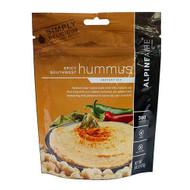 Spicy Southwest Hummus
