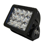 Gxl Led Fixed Mount - Floodlight,Black