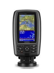 Garmin ECHOMAP43DV Reman Combo Lakevu HD US With Transducer