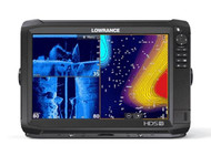 Lowrance HDS-12 Carbon With SS3D And Insight Pro