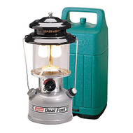 Latern - 2 Nantle, Dual Fuel with Case