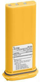 Icom BP234 Lithium Battery For GM1600