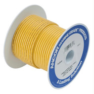 Ancor #6 Yellow 25' Spool Tinned Cooper