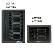 Newmar ACCY-IIX Breaker Panel