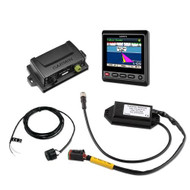 Garmin GHP Reactor Autopilot For Volvo Penta